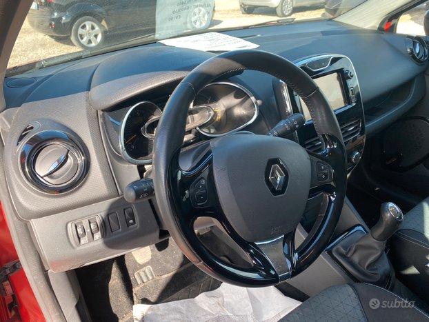 Renault Clio pieno
