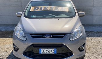 Ford Cmax - Andria - New Alba Car (4)