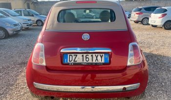 Fiat 500c pieno