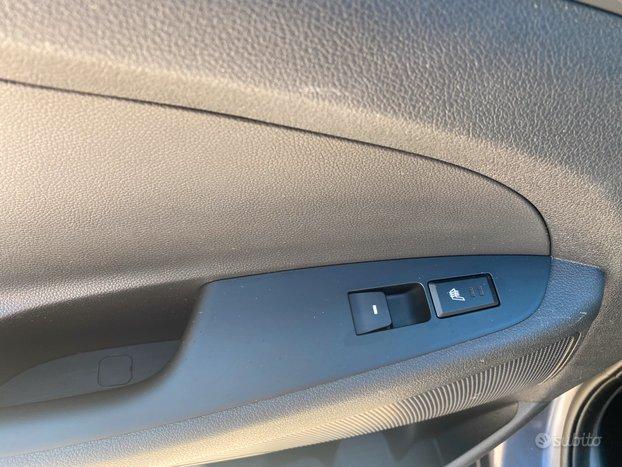 Hyundai Tucson pieno